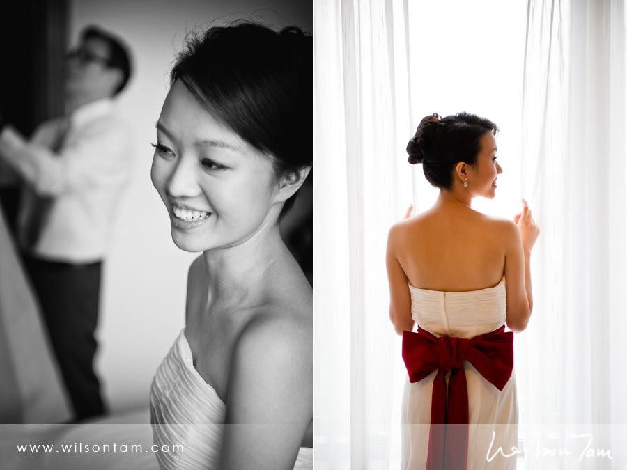 GENEVIEVE AARON Hong Kong Wedding Photographer